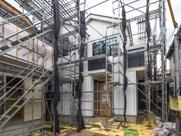 上尾市井戸木 新築一戸建て ハートフルタウン 02の画像