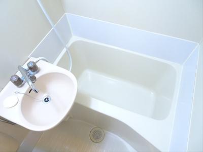 【浴室】コスモ羽根木