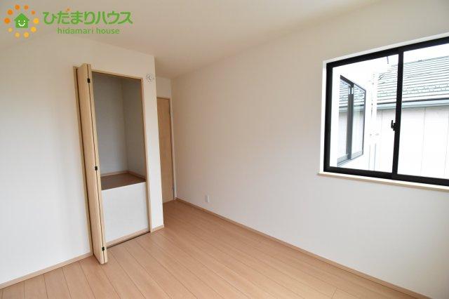 全居室収納スペースあり☆彡
