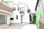 上尾市井戸木 新築一戸建て ハートフルタウン 03の画像