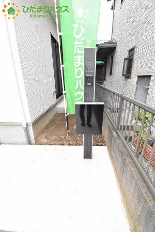 【その他】上尾市井戸木 新築一戸建て ハートフルタウン 03