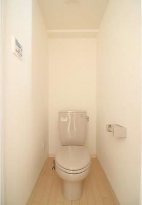【トイレ】グランソロ