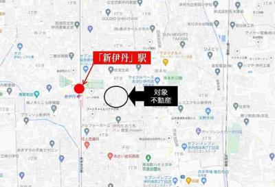 【外観】満室稼働中!!駅近一棟物件!!