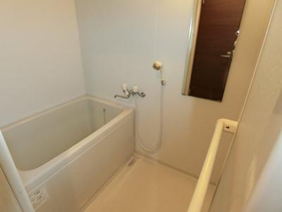 【浴室】宏和マンション