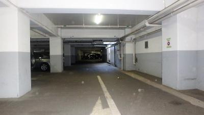 【駐車場】与野ハウス2号棟