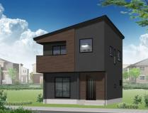 新築 新潟市東区山の下町の画像