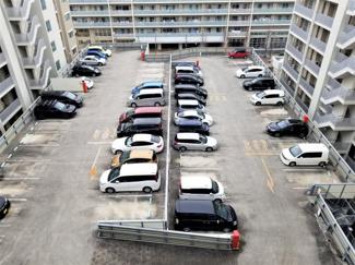 自走式駐車場となります。