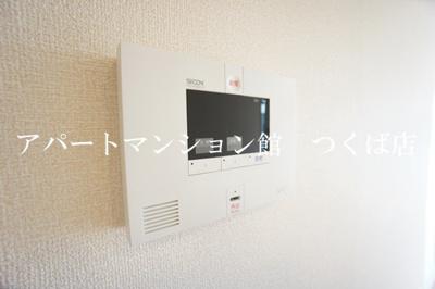 【セキュリティ】MOTOWN HOUSE(モータウンハウス)
