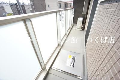 【バルコニー】MOTOWN HOUSE(モータウンハウス)