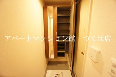 【収納】MOTOWN HOUSE(モータウンハウス)