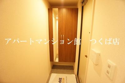 【玄関】MOTOWN HOUSE(モータウンハウス)