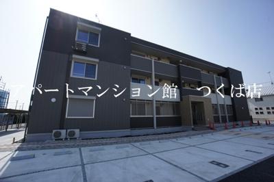 【外観】MOTOWN HOUSE(モータウンハウス)