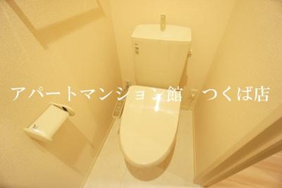 【トイレ】MOTOWN HOUSE(モータウンハウス)