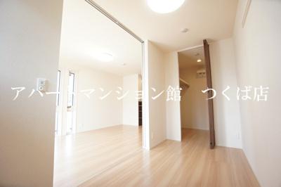 【寝室】MOTOWN HOUSE(モータウンハウス)