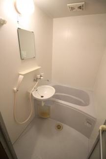 【浴室】Villa West Rokko