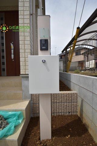 【設備】鴻巣市生出塚 2期 新築一戸建て ハートフルタウン 01