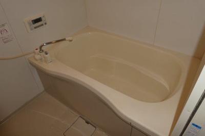【浴室】オリーブコート A