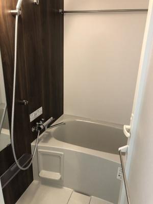 【浴室】クレヴィスタ押上
