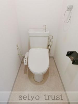 【トイレ】アーバンライフタカタ