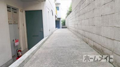 【その他共用部分】ヴィラ大畑