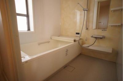【浴室】みどりコーポ