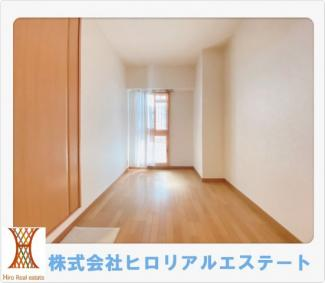 【洋室】メゾンドール明石山ノ手台B棟