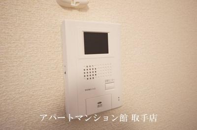 【セキュリティ】レオパレスアズミール