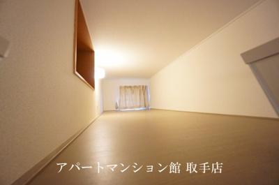 【内装】レオパレスアズミール