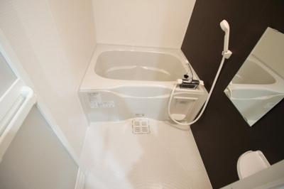【浴室】フジパレス花園西町