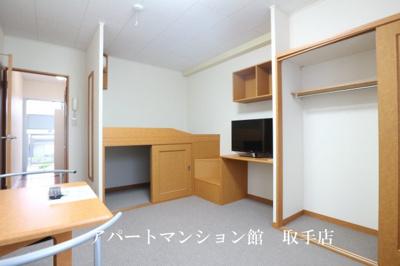 【セキュリティ】レオパレスプライム
