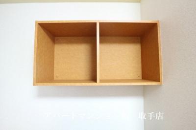 【内装】レオパレスプライム