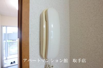 【設備】レオパレスプライム