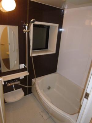 【浴室】FONTANA