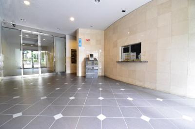 管理状態も良好で手入れの行き届いたマンション。共用部分は常にキレイで住み心地も良く、資産価値も維持されます。