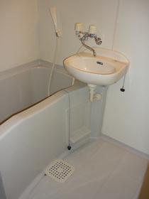 【浴室】菱和パレス上目黒