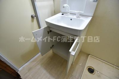 【浴室】センチュリオン