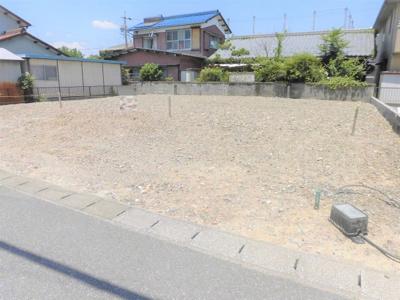 【外観】垂井町売土地