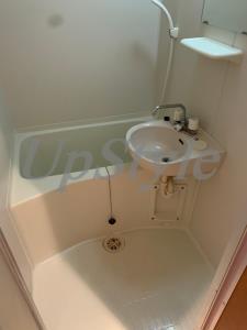 【浴室】ランドジッツ田端ウエスト