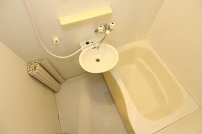 【浴室】アスタリスク日吉