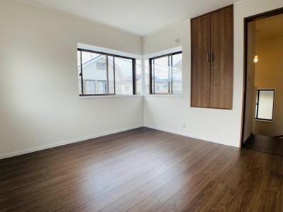 どのお部屋で過ごしても快適な環境が整っております。あなたはどのお部屋にしますか?