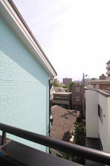 【展望】Villa Shinohara