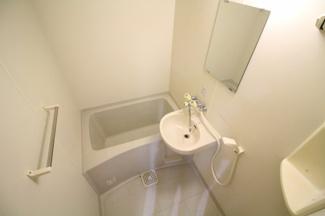 【浴室】Villa Shinohara