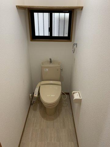 ※1階トイレ