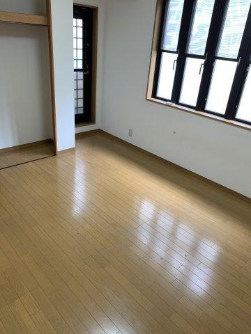 ※2階洋室③のクローゼット