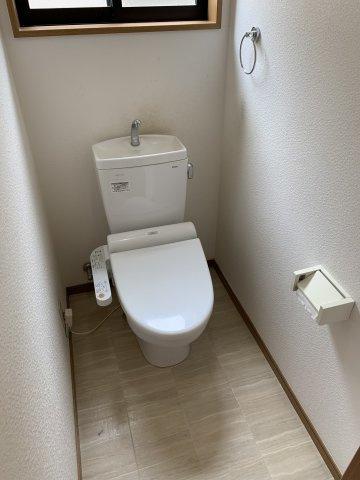 ※2階トイレ