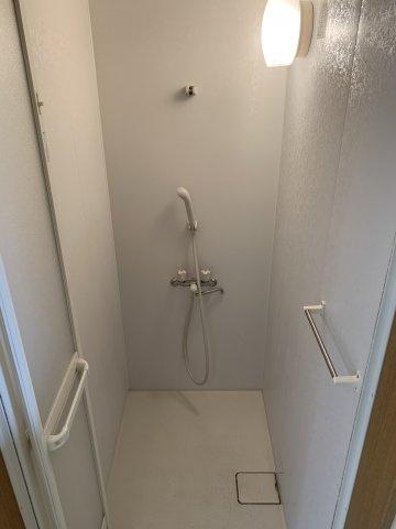 ※2階シャワールーム