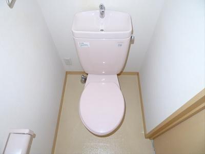 【トイレ】おすすめ1K