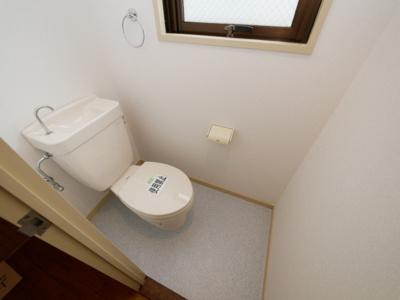 ノルデンハイム天神橋 トイレ