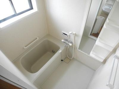【浴室】パークヒルズ桜の里 H棟