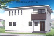 新築 前橋市山王町KF1-1 の画像